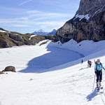 Wildhorn ski tour (3248m), Iffigenalp/Lenk, 2017-05-22