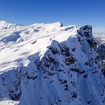 Berlingersköpfle ski tour, Kleinwalsertal 2017-12-03