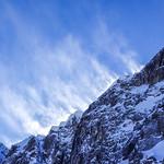 Karlstor ski tour, 2016-02-12