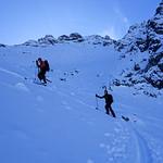 Ochsenloch ski tour 2017-02-11