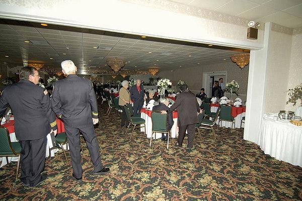 WFD #1 Banquet 2005