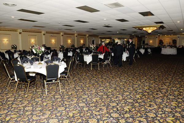 WFD #1 Banquet 2007