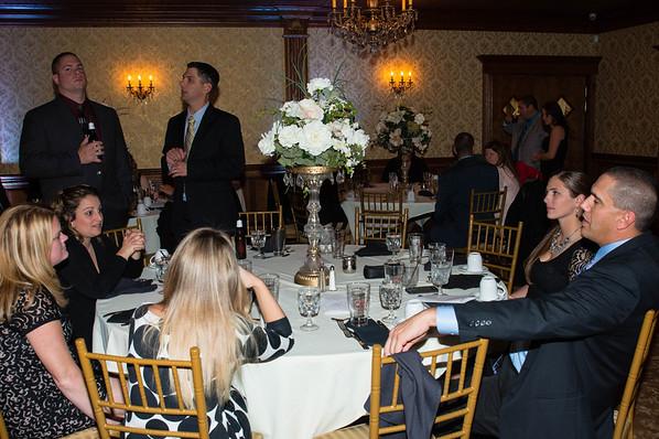 WFD # 1 Banquet 2014