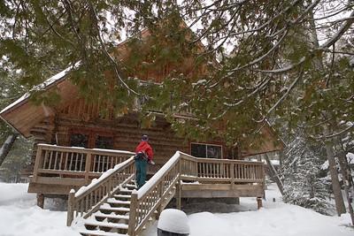 Heston's Lodge