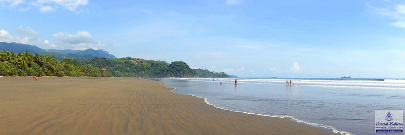 Playa Bahia at Uvita