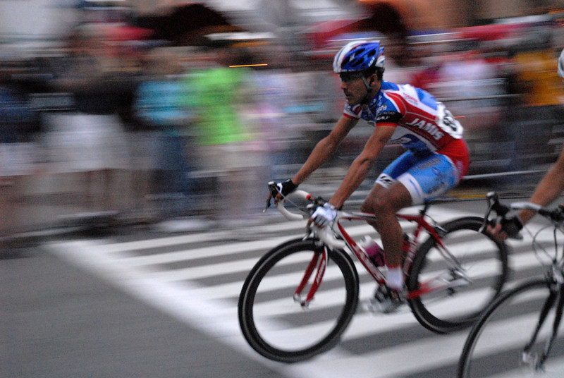 Rochester Criterium Bicycle Race Please Photo Credit: Communications Bureau, City of Rochester