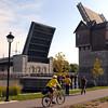 O'rourke Bridge Please Photo Credit: Communications Bureau, City of Rochester