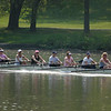 Bausch & Lomb Regatta on the Genesee River