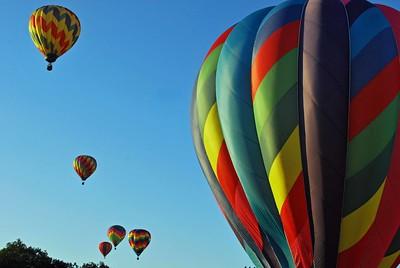 Plainville-Balloons 231-B