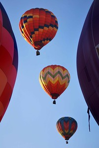 Plainville-Balloons 195-B