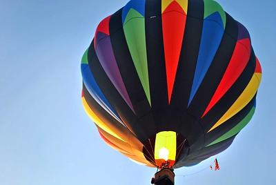 Plainville-Balloons 163-B