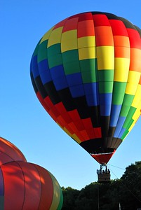 Plainville-Balloons 125-B