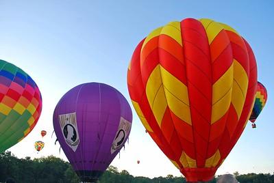 Plainville-Balloons 160-B