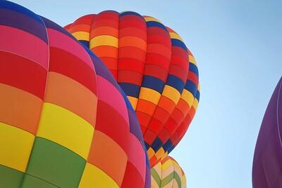 Plainville-Balloons 192-B