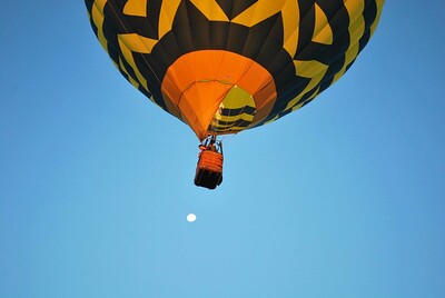 Plainville-Balloons 139-B
