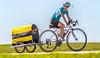 ACA - TransAm rider(s) between Chanute & Coyville, Kansas - C1-0703 - 72 ppi-2