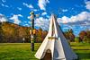 Alien abduction site near Indian Head Resort, Lincoln, New Hampshire - 72 ppi-7