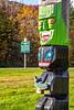 Alien abduction site near Indian Head Resort, Lincoln, New Hampshire - 72 ppi-8