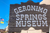 New Mexico - Geronimo Springs Museum in Truth or Consequences - C2-0002 - 72 ppi