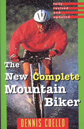 The New Complete Mountain Biker