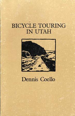 Bicycle Touring in Utah