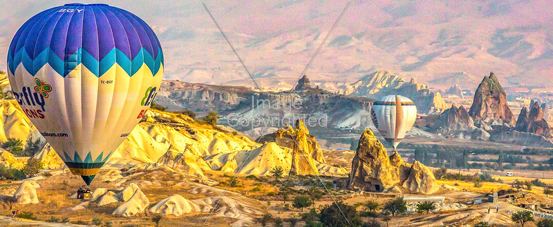 3 Bikers & balloons in Cappadocia, Turkey - C3 _D5A0321- 72 ppi_output