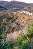Steel Creek region of Upper Buffalo Wilderness Area in northwest Arkansas - 9 - 72 ppi