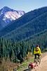 Tourer on way to Ophir Pass in Colorado's San Juan Mts - 5 - 72 ppi