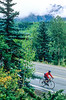 Thin-tire cyclist on US 550 between Silverton & Durango, CO - 32 - 72 ppi-2