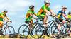 RAGBRAI 2014 - Day 1 of cross-Iowa ride, near May City - C1 --0728 - 72 ppi
