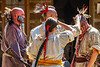 Reenactors at Fort Massac State Park in southern Illinois -13 - 72 ppi