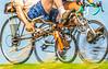 RAGBRAI 2014 - Day 1 of cross-Iowa ride, near May City - C1-0809 - 72 ppi