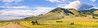 Cyclists on climb to Lemhi Pass on Lewis & Clark Trail, ID-MT border - 8 - 72 ppi-2