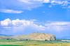 Beaverhead Rock on L&C Trail, Montana - 1-2 - 72 ppi