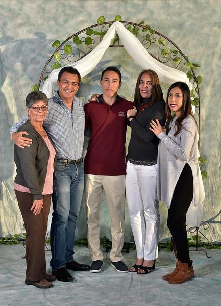 Acto de Graduación - Undécimo Grado - Colegio New Hope - 2017