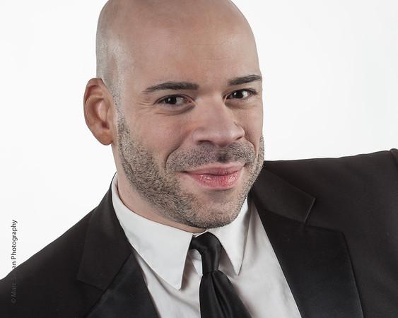 Brandon Ellis - Performing Artist