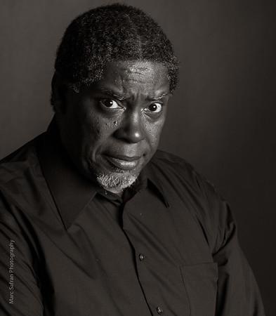 G. Valmont Thomas - Actor