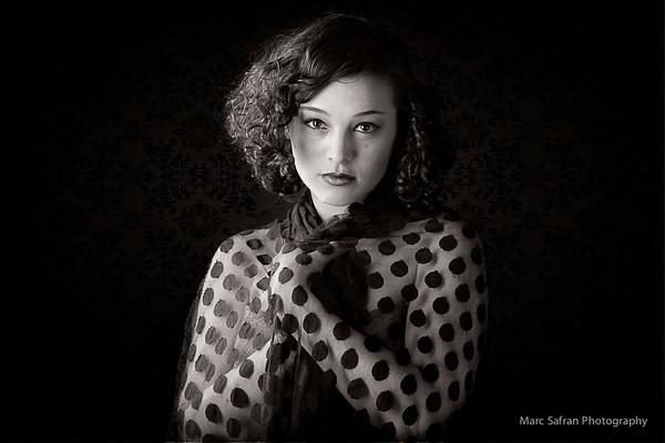 Heather Aleeza - Actor