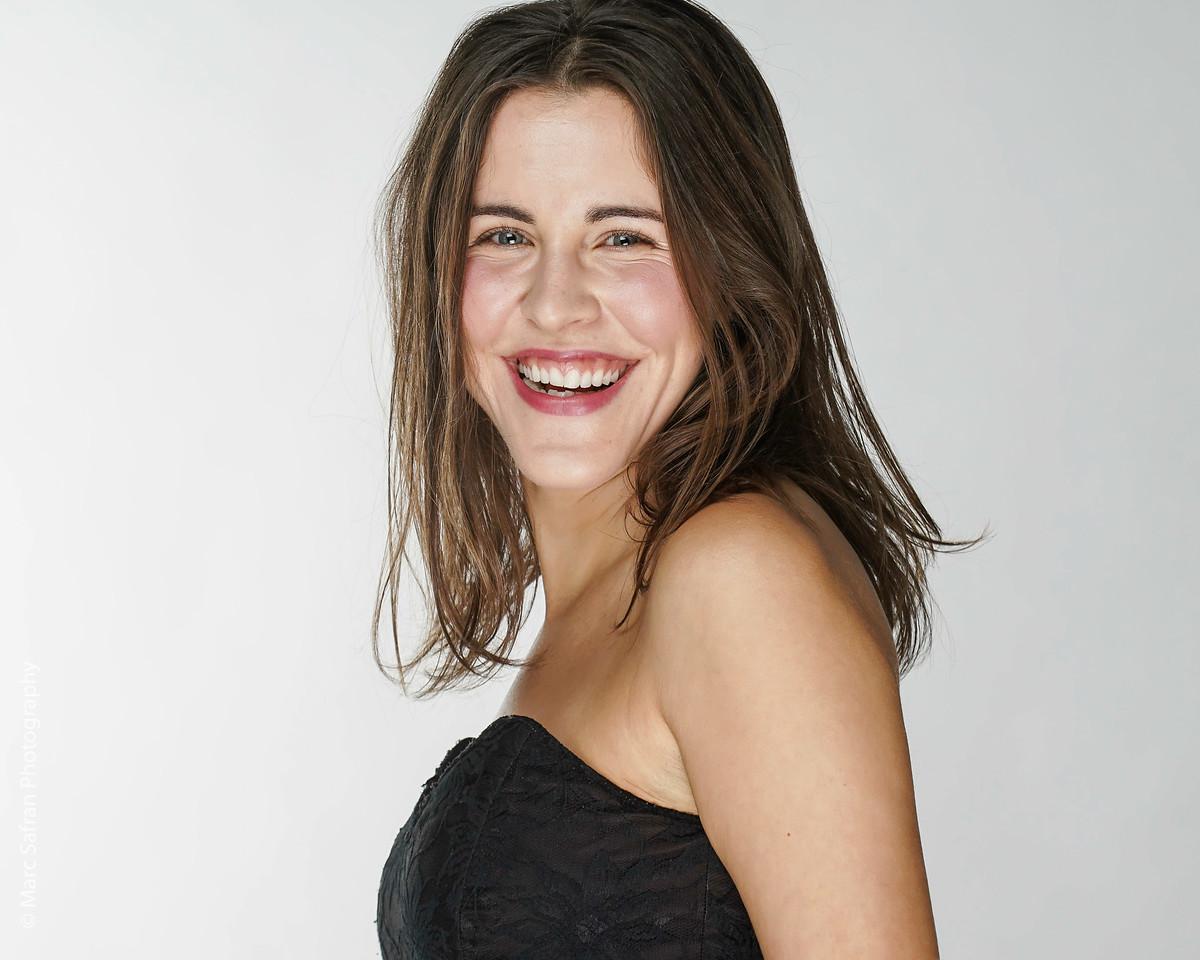 Marianna McClelland - Actor