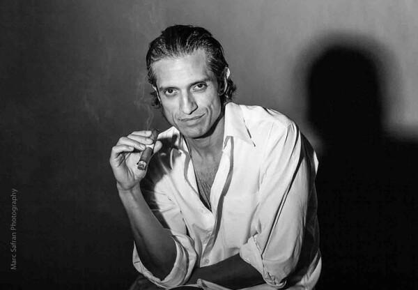 Rene Millan - Actor