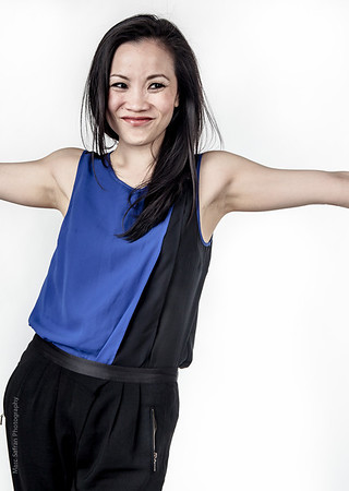 Tina Chilip - Actor