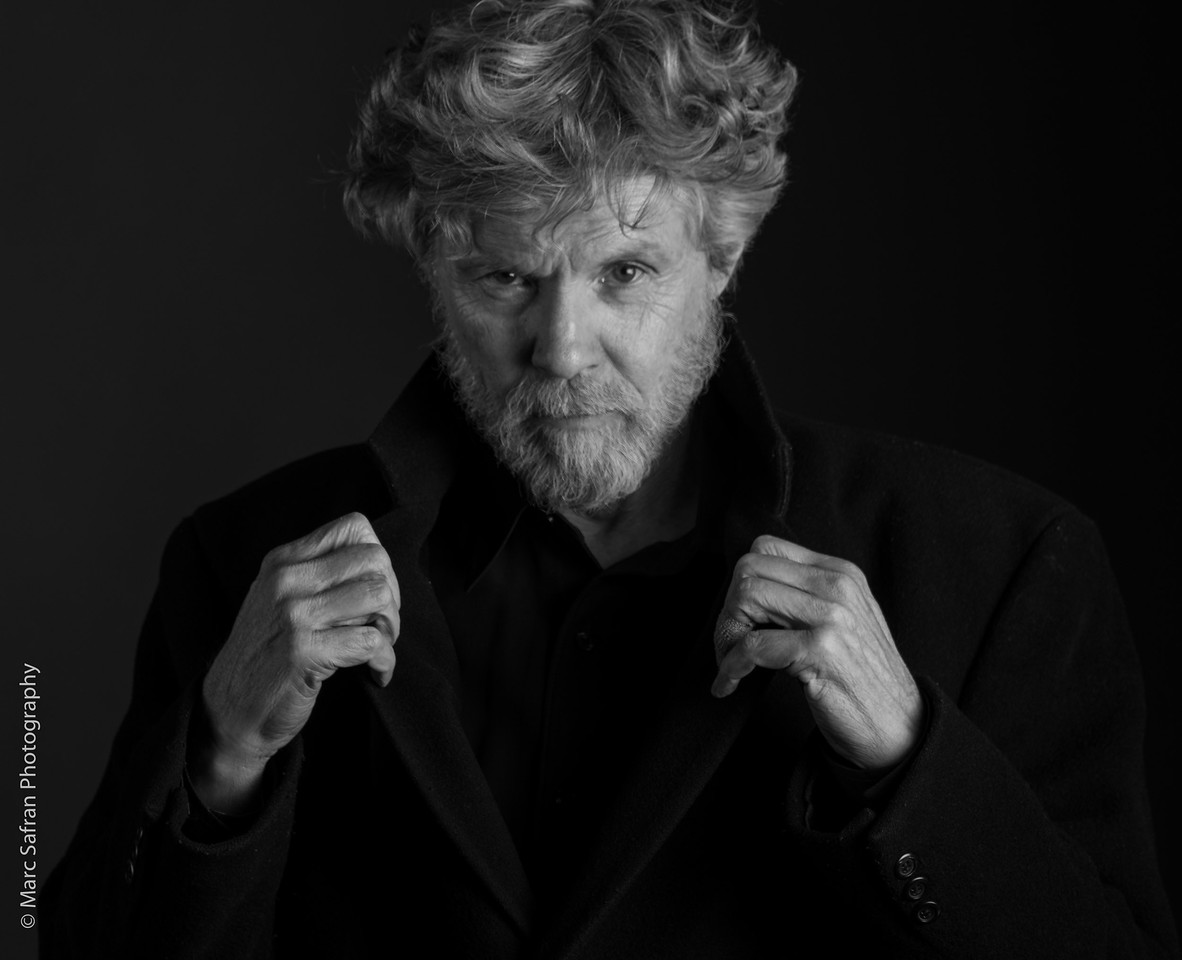 Tuck M.   - Actor