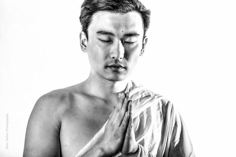 Wiliam YueKun Wu - Actor