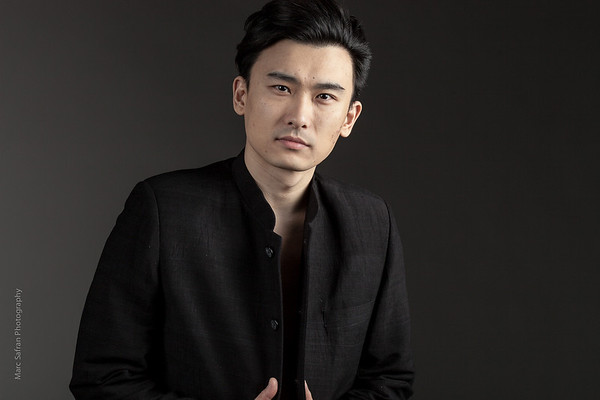Wiliam YueKun Wu - Actor