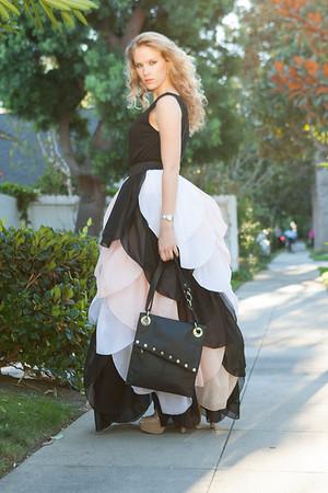 Hammitt LA and Beautiful Addiction with Charlotte Kirk