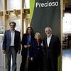 Forges recibe el premio Artemio Precioso de Greenpeace