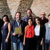 Entrega de la tercera edición premios Lurra