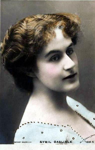 Sybil Carlisle