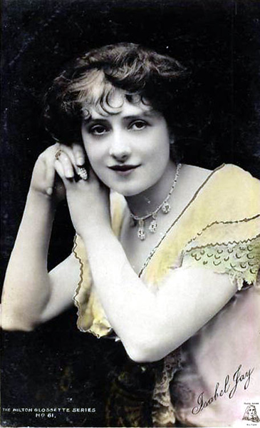 Isobel Jay
