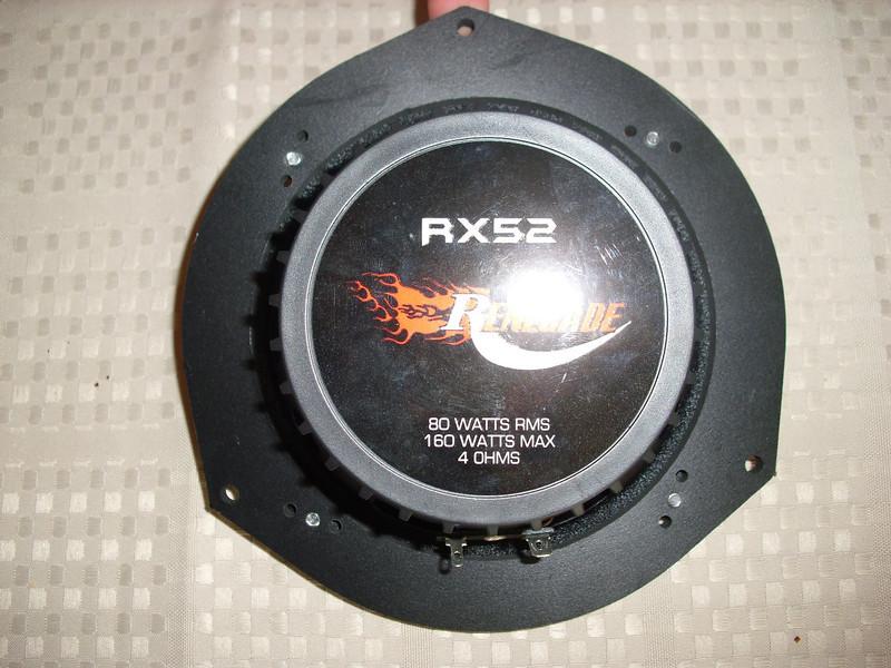 2004 acura rsx rear speaker installation usa